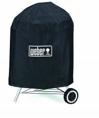 Weber Abdeckhaube Premium für One-Touch Premium 57 cm