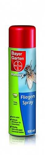 bayer fliegen spray 600 ml. Black Bedroom Furniture Sets. Home Design Ideas