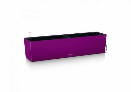 lechuza balconera color 80 komplettset granatrot. Black Bedroom Furniture Sets. Home Design Ideas